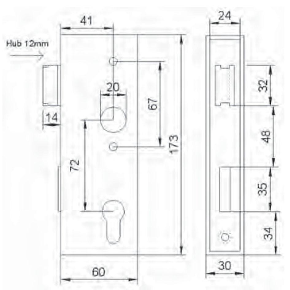 v2a schlossk sten jetzt auf steinbacher kaufen. Black Bedroom Furniture Sets. Home Design Ideas