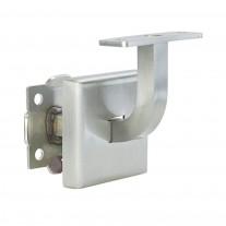 Handlaufhalter 4 Loch zum Anschrauben, Halteplatte frei wählbar