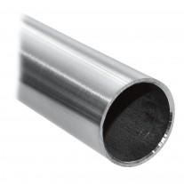 Rohr Stangenmaterial, Durchmesser Ø und Material frei wählbar, Länge 200cm