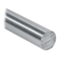 Vollmaterial V2A Ø 10mm Länge frei wählbar