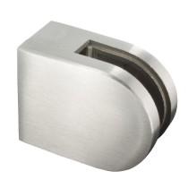 Glasklemme 50 x 40 x 25mm Material/Anschluss und Gummistärke frei wählbar