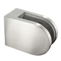 Glasklemme 63 x 45 x 30mm Material/Anschluss und Gummistärke frei wählbar