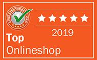 Top Onlineshop 2019